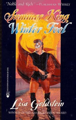 9780812535037: Summer King, Winter Fool