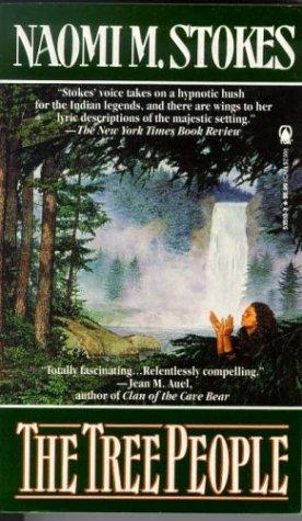 The Tree People: Naomi M. Stokes