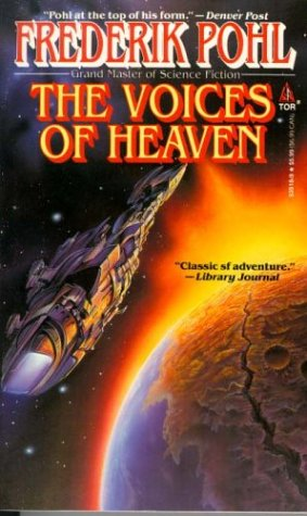 9780812535181: The Voices of Heaven