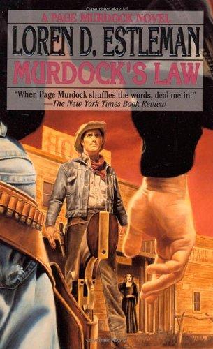 9780812535396: Murdock's Law