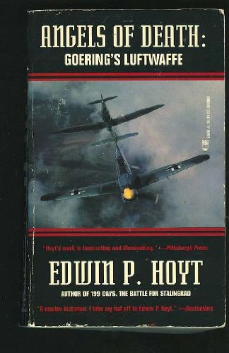 9780812536010: Angels of Death: Goering's Luftwaffe