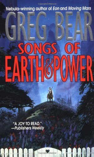 9780812536034: Songs of Earth and Power
