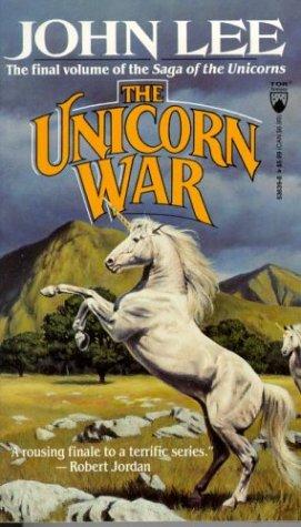9780812536393: The Unicorn War