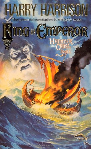 9780812536461: King and Emperor (Hammer and the Cross, No 3)