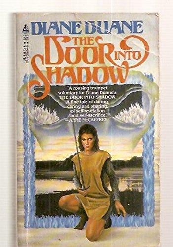 9780812536737: The Door Into Shadow