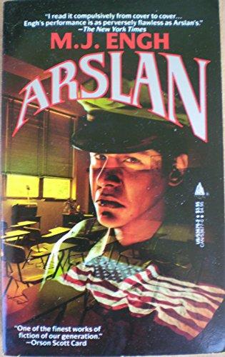 9780812536768: Arslan
