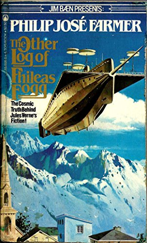 9780812537574: Other Log of Phileas Fogg by Philip Jose Farmer