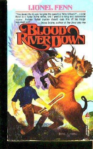 9780812537857: Blood River Down