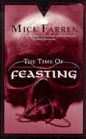 9780812538748: The Time of Feasting