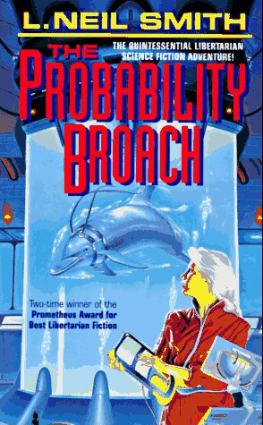 9780812538755: The Probability Broach