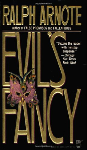 Evil's Fancy: Arnote, Ralph