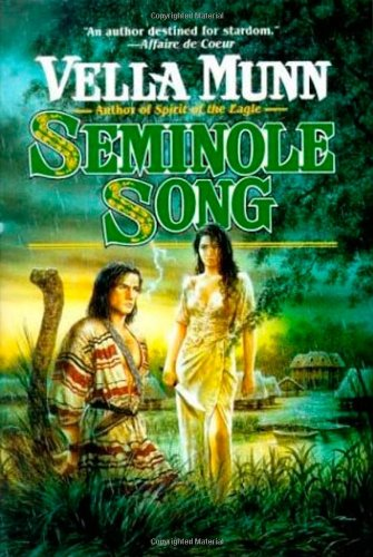 9780812538830: Seminole Song