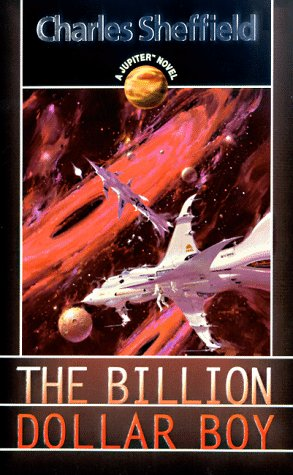 9780812538915: The Billion Dollar Boy (Jupiter Novel)