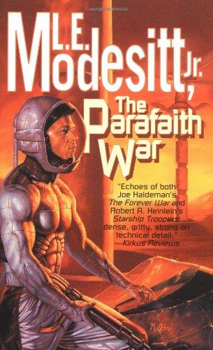 9780812538946: The Parafaith War