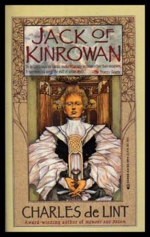 9780812538984: Jack of Kinrowan