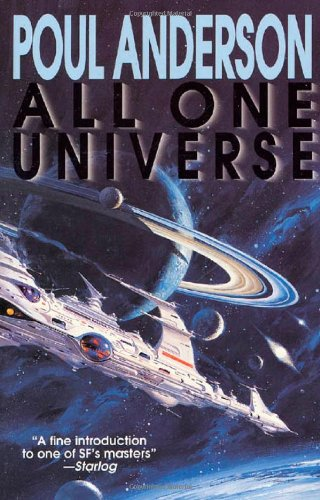 All One Universe: Anderson, Poul