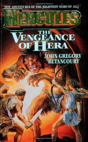 Hercules: The Vengeance of Hera