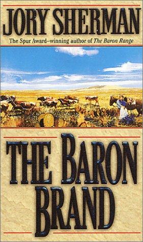 9780812539240: The Baron Brand (Barons)