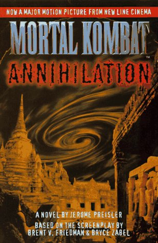 Mortal Kombat: Annihilation: Jerome Preisler; Brent
