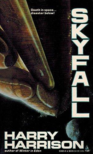 9780812539653: Skyfall