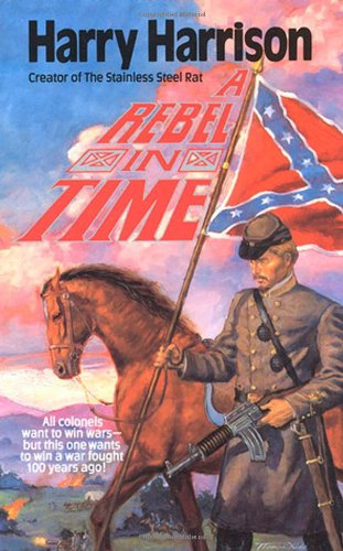 9780812539677: A Rebel in Time (Tor Science Fiction)