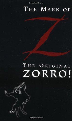 9780812540079: The Mark of Zorro
