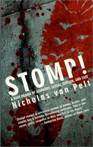 Stomp: van Pelt, Nicholas