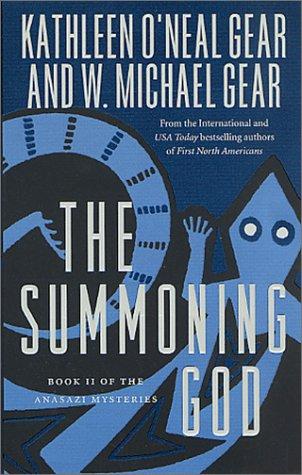 9780812540345: The Summoning God (The Anasazi Mysteries, Book 2)
