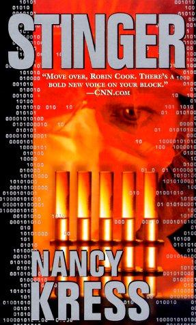 Stinger: Nancy Kress