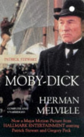 Moby Dick: Or the Whale (Tor Classics): Herman Melville