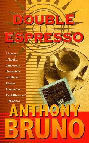 9780812541663: Double Espresso