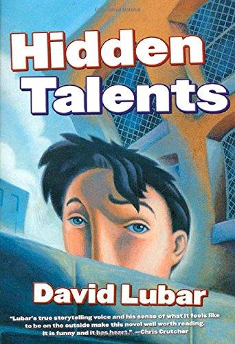 9780812541700: Hidden Talents