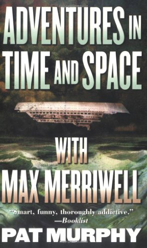 9780812541731: Adventures in Time and Space with Max Merriwell
