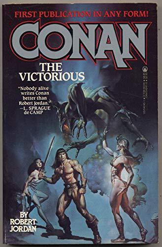 9780812542400: Conan the Victorious (Conan Series)