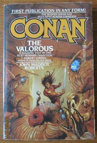 9780812542448: Conan the Valorous