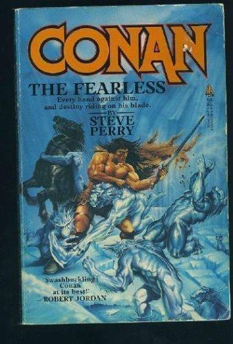 9780812542486: Conan The Fearless