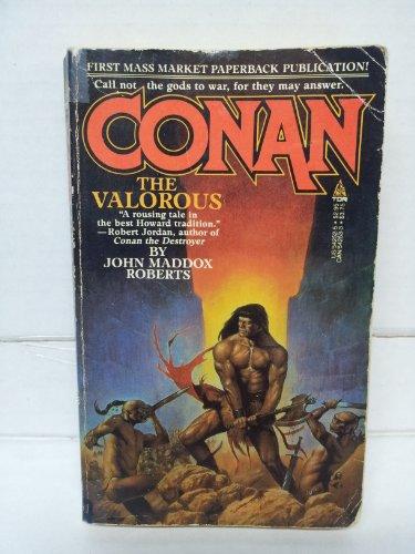 9780812542523: Conan The Valorous