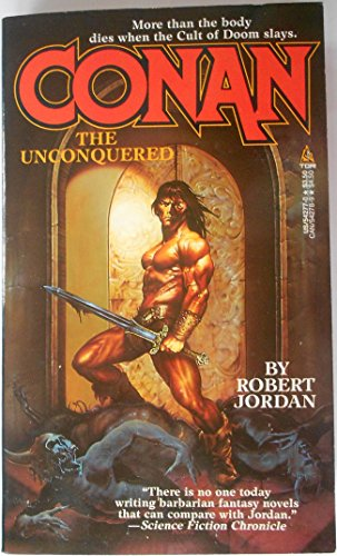 9780812542776: Conan The Unconquered