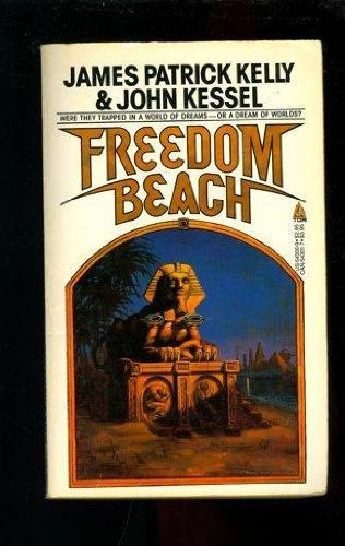 9780812543001: Freedom Beach
