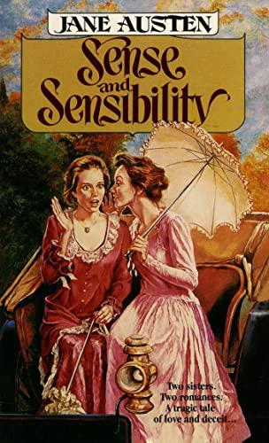 Sense and Sensibility (Tor Classics): Jane Austen