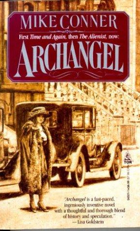 9780812543216: Archangel