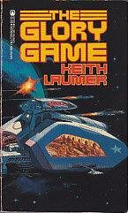 The Glory Game (0812543661) by Keith Laumer