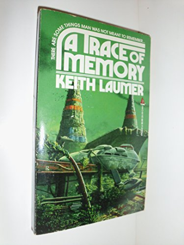 A Trace of Memory: **Signed**: Laumer, Keith