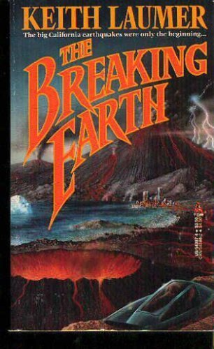 The Breaking Earth: Laumer, Keith