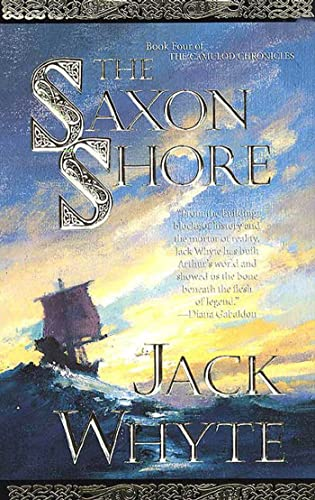 9780812544169: The Saxon Shore: The Camulod Chronicles