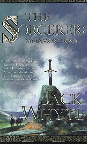 9780812544190: The Sorcerer: Metamorphosis, Book 2 (The Camulod Chronicles, Book 6)