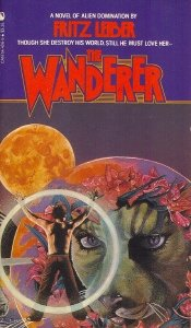 9780812544251: The Wanderer
