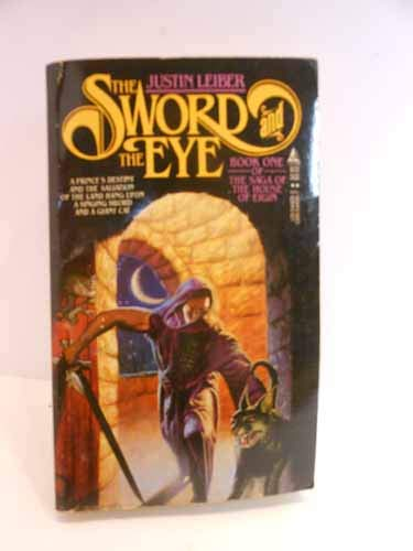 9780812544299: The Sword and the Eye