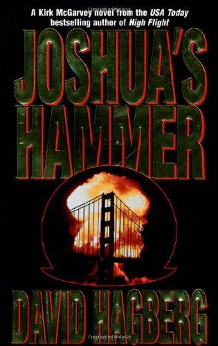 Joshua's Hammer (McGarvey): Hagberg, David