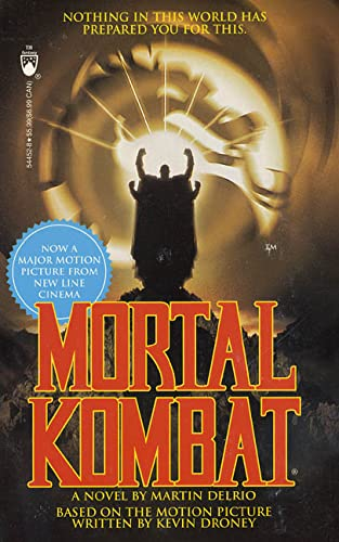 9780812544527: Mortal Kombat: A Novel